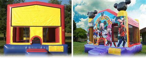 house rentals com bounce house rentals party rental miami