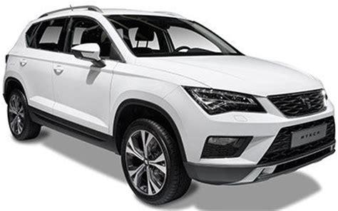 leasing wagen kaufen seat ateca 1 4 ecotsi 110kw style leasing directlease de