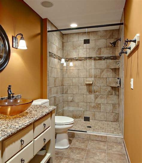 Smart Bathroom Ideas Shower Cabin With Hydromassage One Decor