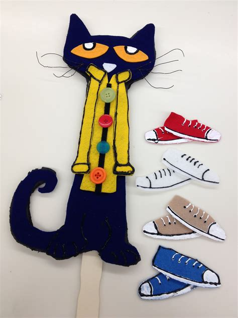 pete the i pete the pete the cat books laughter and literacy the more that you read the more
