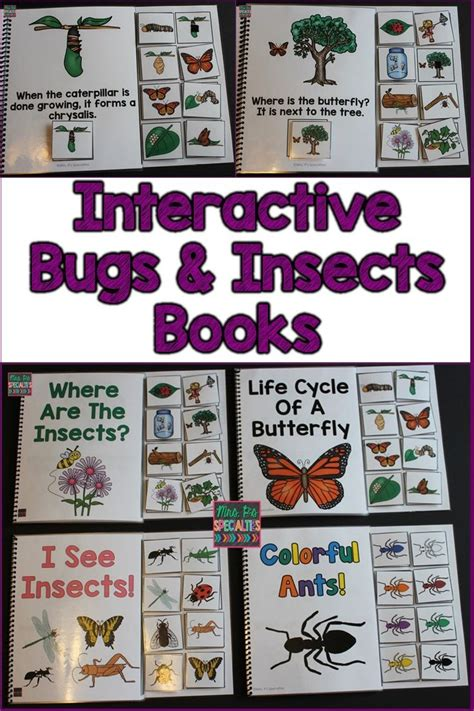 science bug pupil book 0435162705 bug insects interactive books language student and science