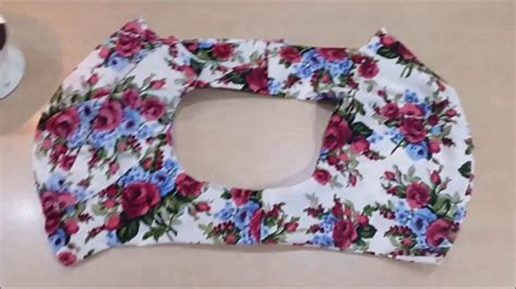 Dress Anak Bloise Kerut Leher cara menjahit dress anak perempuan menjahit kain pola