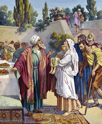 Wedding Feast At Cana Definition by Parable Of The Wedding Feast A Christian Pilgrimage