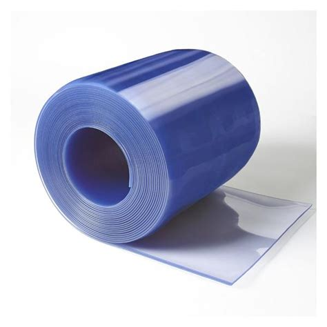 strip curtain roll 50m roll of pvc strips for doorways strip curtains direct
