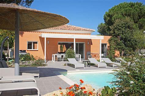 villa 4 chambres villas mandarine calvi corse