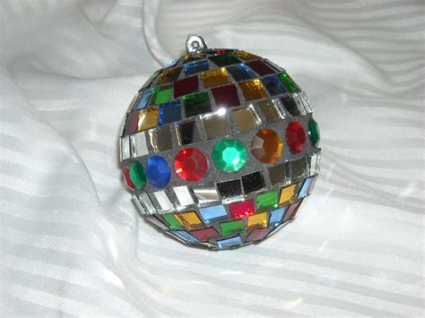 ornaments handcrafted mosaic artworks toronto
