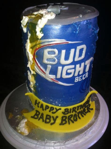 bud light birthday message bud light cake birthday cakes pinterest bud light