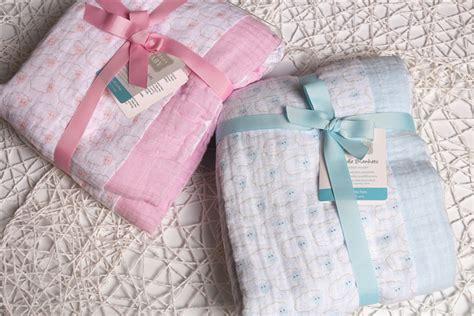 Kotton Mill Organic Baby Blanket Blue 1 hudson organic cotton muslin brethable blanket pink blue newborn baby infant parisarc swaddle