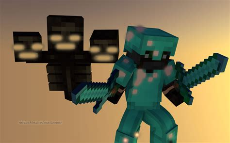 minecraft skin wallpaper wallpaper generator with skins other fan art fan art