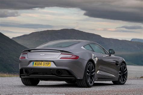 aston martin vanquish 2015 2015 aston martin vanquish review specs and price 2018