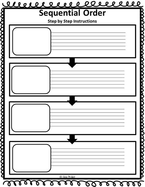 Printable Sequence