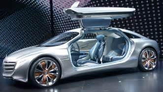Mercedes Hydrogen Mercedes Hydrogen Fueled F125 Repokar The