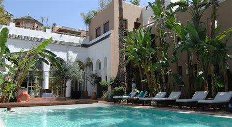 Les Jardins De La Medina Morocco