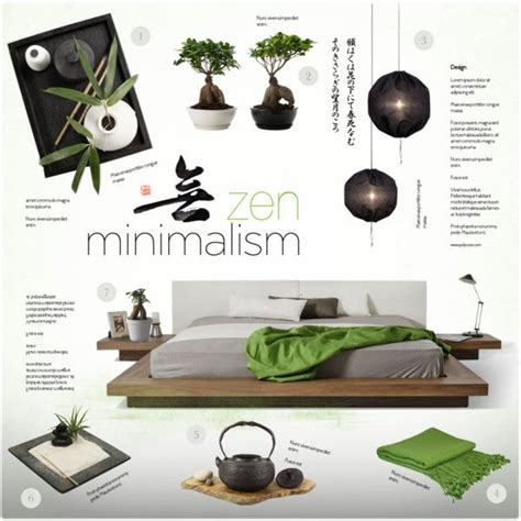 ideas  zen bedroom decor  pinterest zen