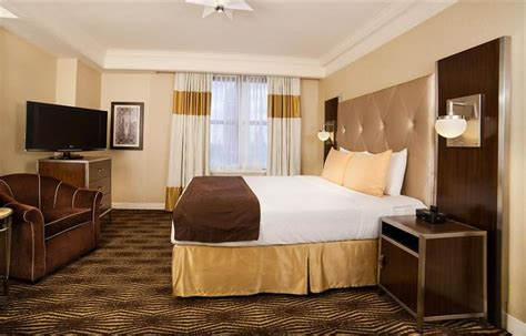 Wyndham New Yorker Hotel, New York City   Compare Deals