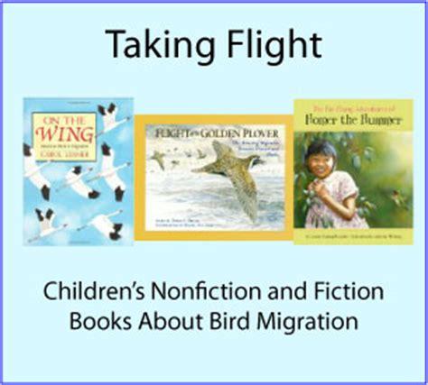 the birdwoman s palate books taking flight children s books about bird migration