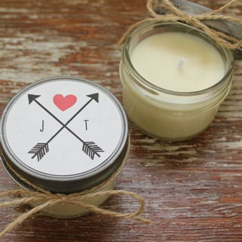 Wedding Favors Nz by Best 25 Candle Wedding Favors Ideas On