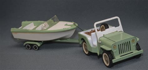 jeep boat tonka jeeps and boats ewillys