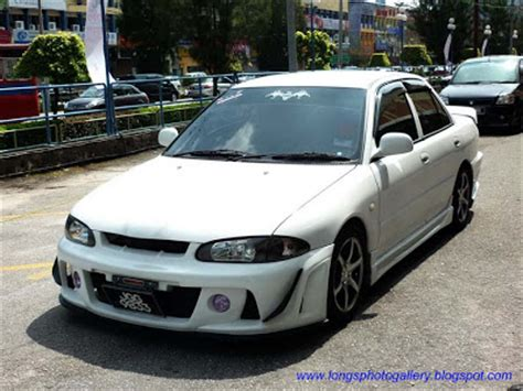 s photo gallery persona waja wira r3 bodykit