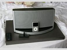 Bose SoundDock 10 rocks your iPod - Geek.com Listen To Ipod