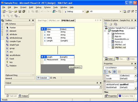 xml tutorial net c using visual c net to edit xml files chapter 19 xml