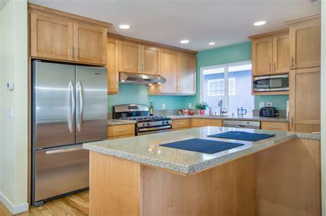 Kitchen Faucet Cartridge Teal Kitchen Traditional Kitchen San Francisco By