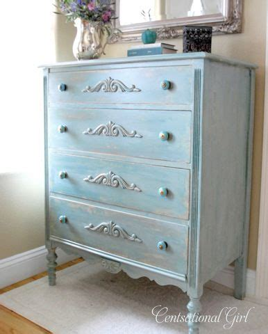 How To Age A Dresser by 17 Best Images About Appliques On Painted