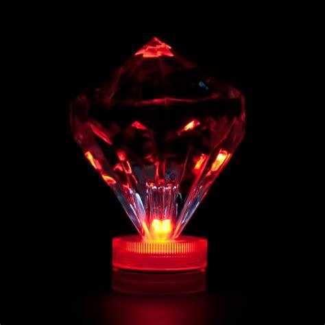Red Submersible Diamond Led Light Submersible Led Lights