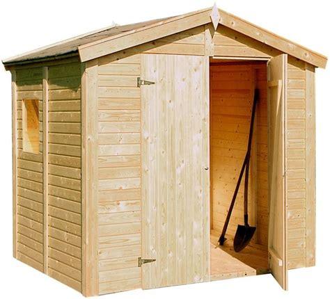 cobertizo rollizos cobertizos de madera claire2 trasteros de madera