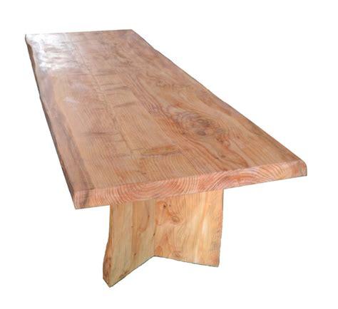 tavola legno massello tavolo in legno massello di cedro
