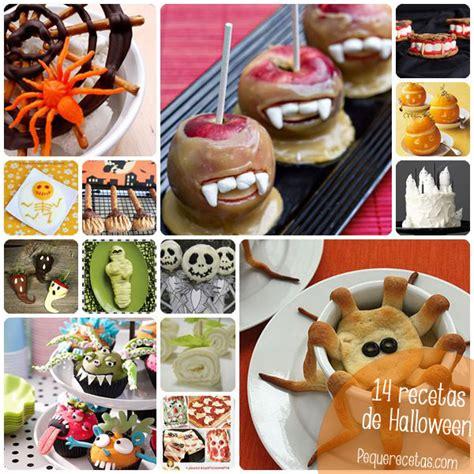 imagenes recetas halloween 14 recetas de halloween 161 terror 237 ficamente ricas