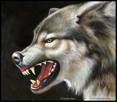evil smiles  beauty  heliocyan  deviantart howling