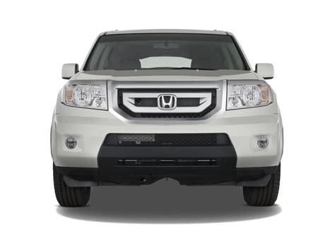 2009 Honda Pilot Reviews by 2009 Honda Pilot Reviews And Rating Motor Trend
