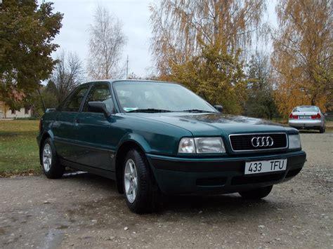 Audi 80 B4 Manual by 1994 Audi 80 B4
