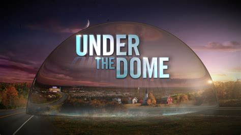 Under the Dome Back for Season 2 in Our Area!   Southport NC   TownofSouthportNC.com