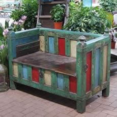 Funky Storage Bench 17 Best Images About Benches Gossip Benches On