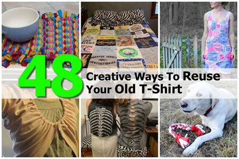 diy how to reuse your 48 creative ways to reuse your t shirt