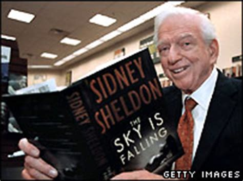 Best Selling Author Sidney Sheldon Dies by Diary Of An Ex Schoolnerd January 2007