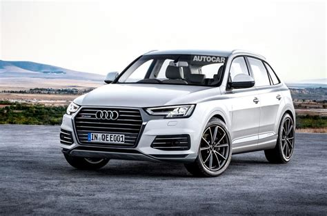 Audi Q5 2017 by New Audi Q5 Rs Ready For 2017 Launch Autocar