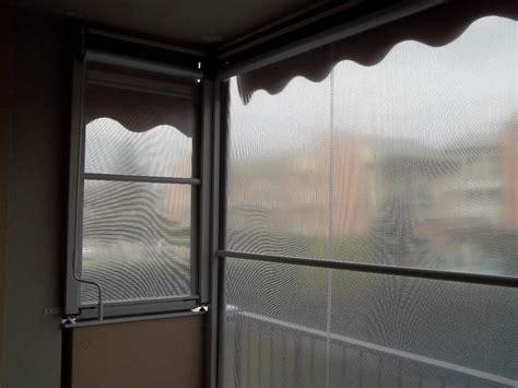 tende veranda per balconi foto tende veranda antivento per balconi particolari http