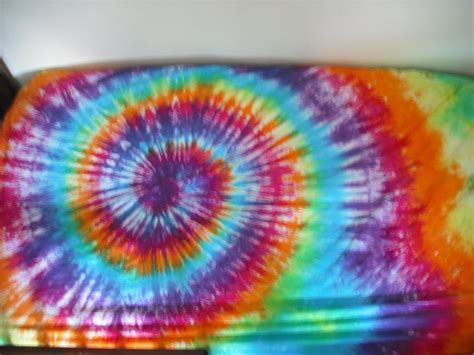 tie dye bed sheets tie dye crib or toddler bed sheet by doyoudreamoutloud on etsy