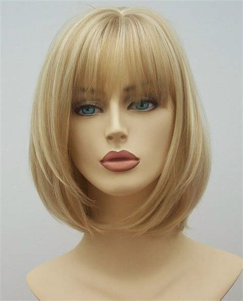 blonde bob wig angel wig store uk