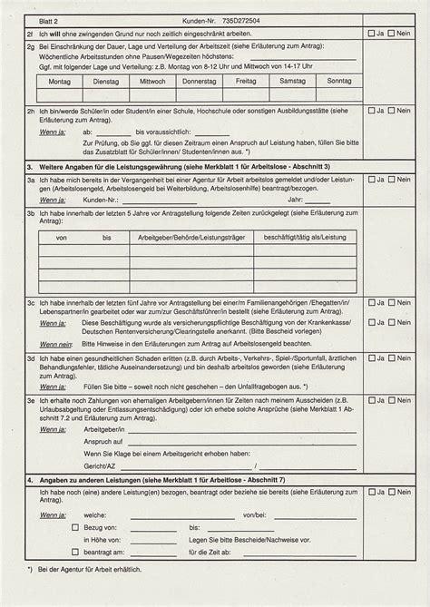Brief Antrag Weiterbildung der denkende mensch antrag auf arbeitslosengeld