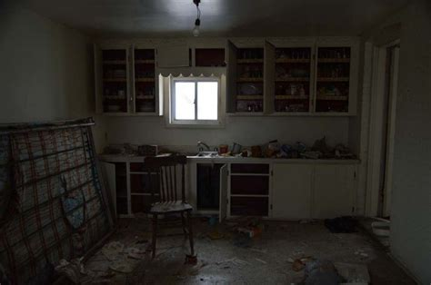 How To Set Up Kitchen Cupboards by This Guy Found An Abandoned House With Money Inside