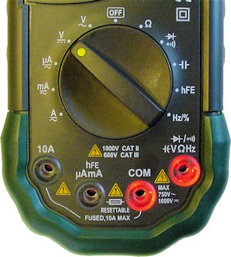 digital multimeters review page 2 robot room