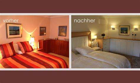 Schlafzimmer Vorher Nachher by Grothe Einfach Gut