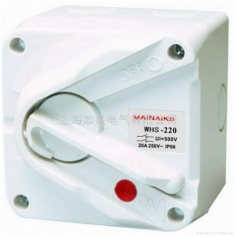 Isolating Switch Clipsal clipsal waterproof isolating switch shall whd product catalog