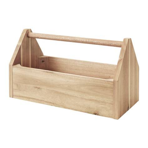 lada wood prezzo skogsta contenitore con manico ikea