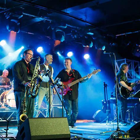 chicago the band fan club climax at bluefunk rhythm blues club march 15 2018