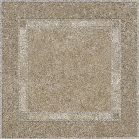armstrong rockport collection vinyl tile flooring toffee 12 quot x 12 quot at menards for the home